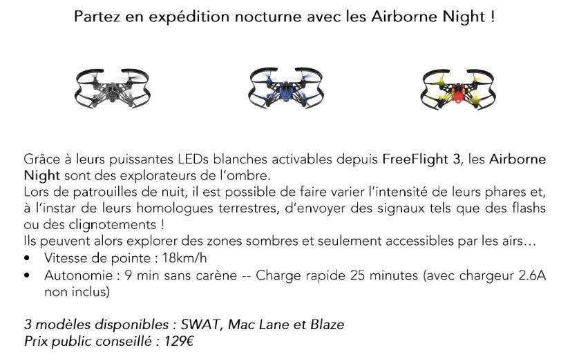 airbornenight