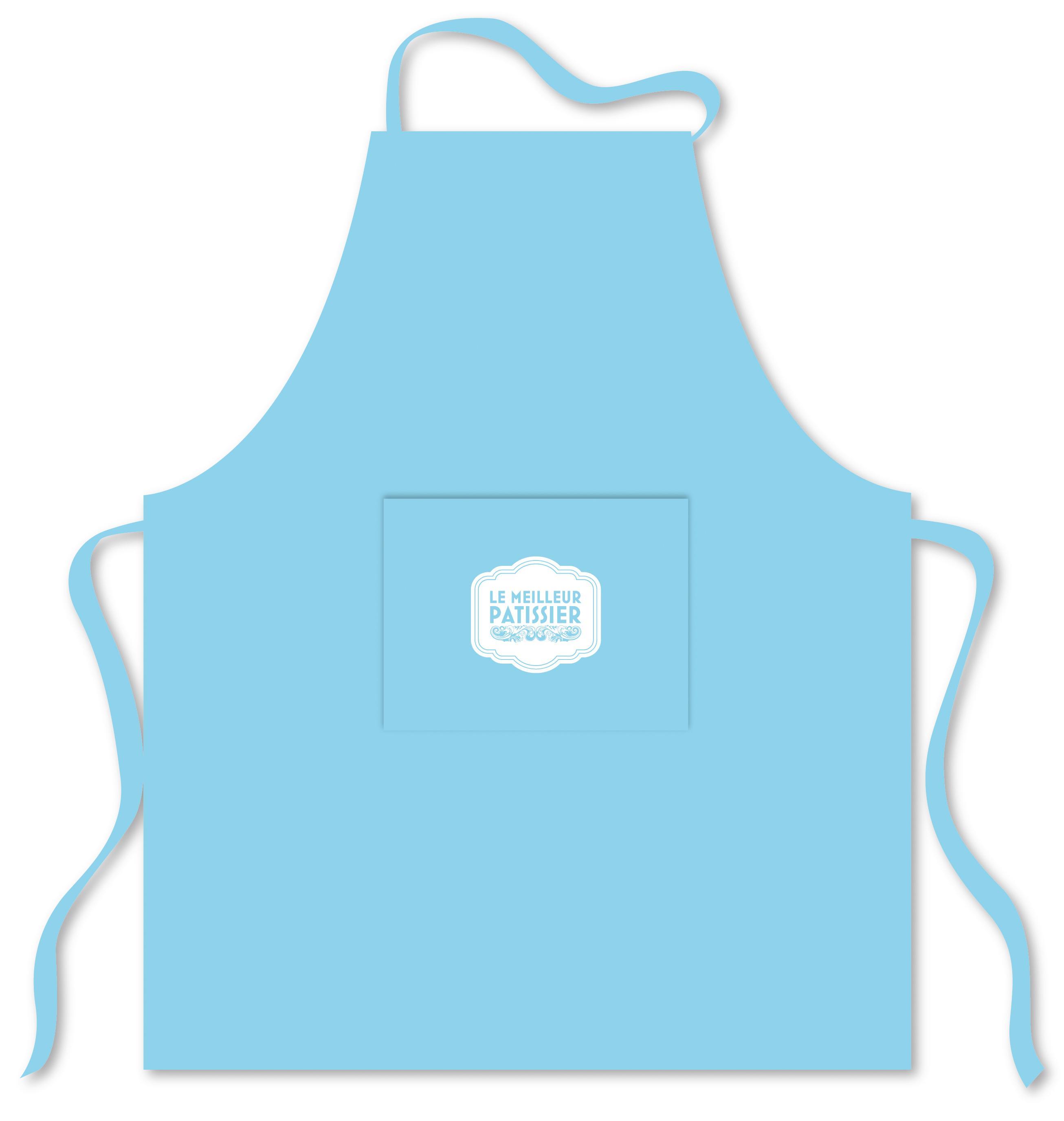 Ce que pensent les hommes devenez le meilleur p tissier for Coudre un tablier de cuisine