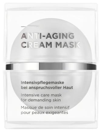 ANNEMARIE BÖRLIND cinq masques de qualité pour sublimer votre visage