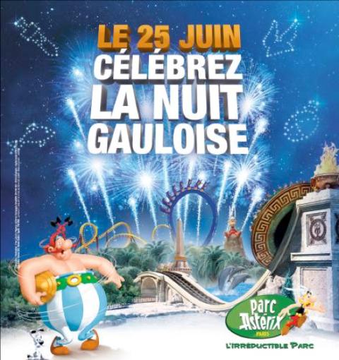 Nuit Gauloise