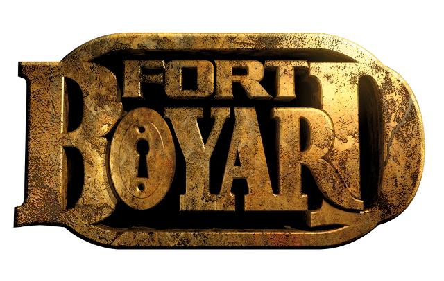 Майки fort boyard