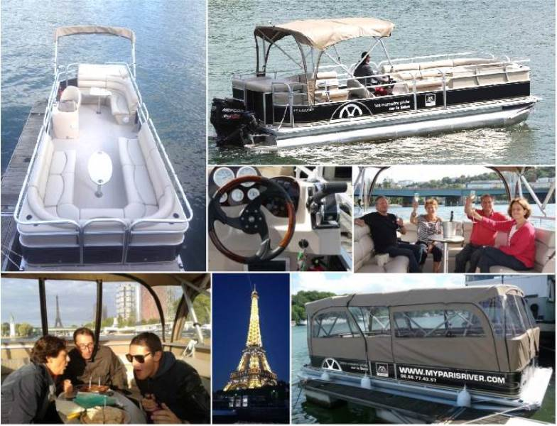 photos bateau 2016