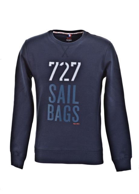 727 SAILBAGS , une voile, une histoire, des créations uniques
