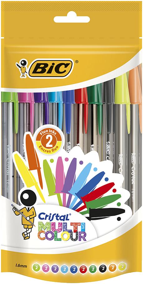 Une rentrée des classes haute en couleurs avec BIC