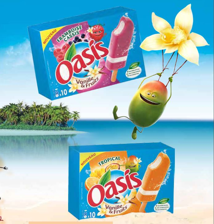 oasisglaces