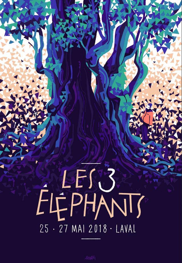 les3elephants