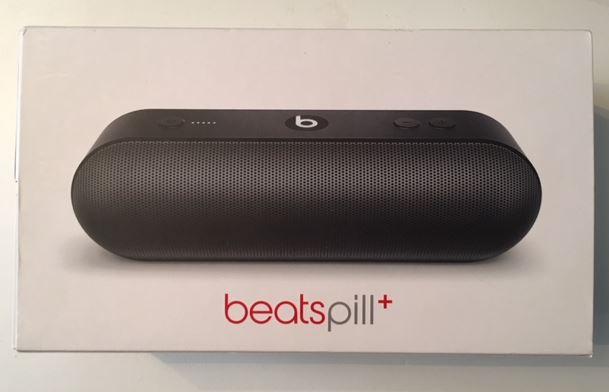 beatspill