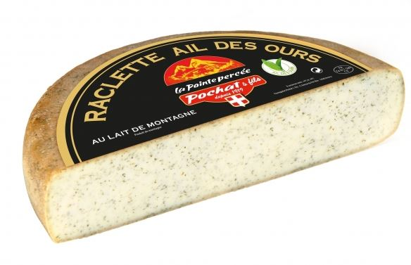 racletteail