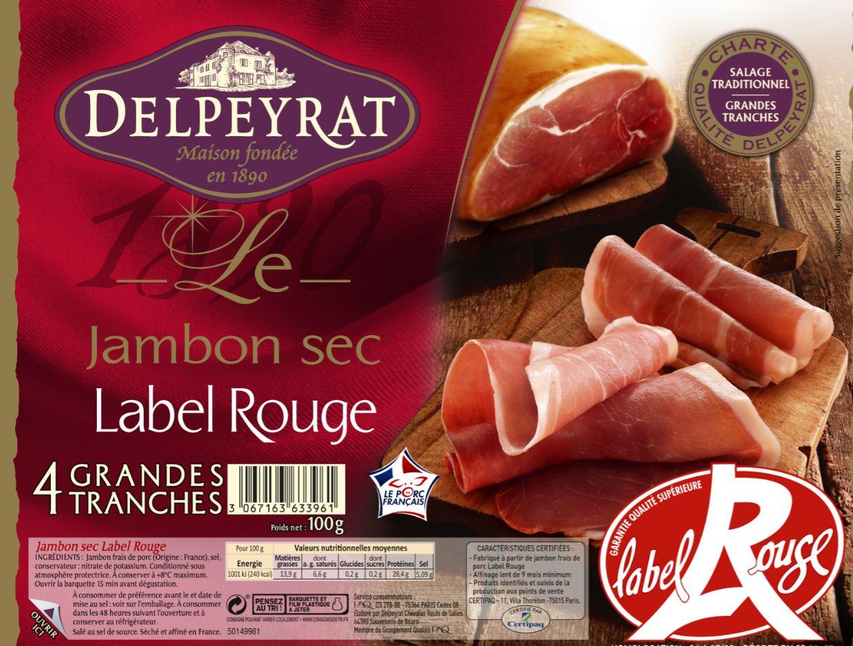 jambonlabelrouge