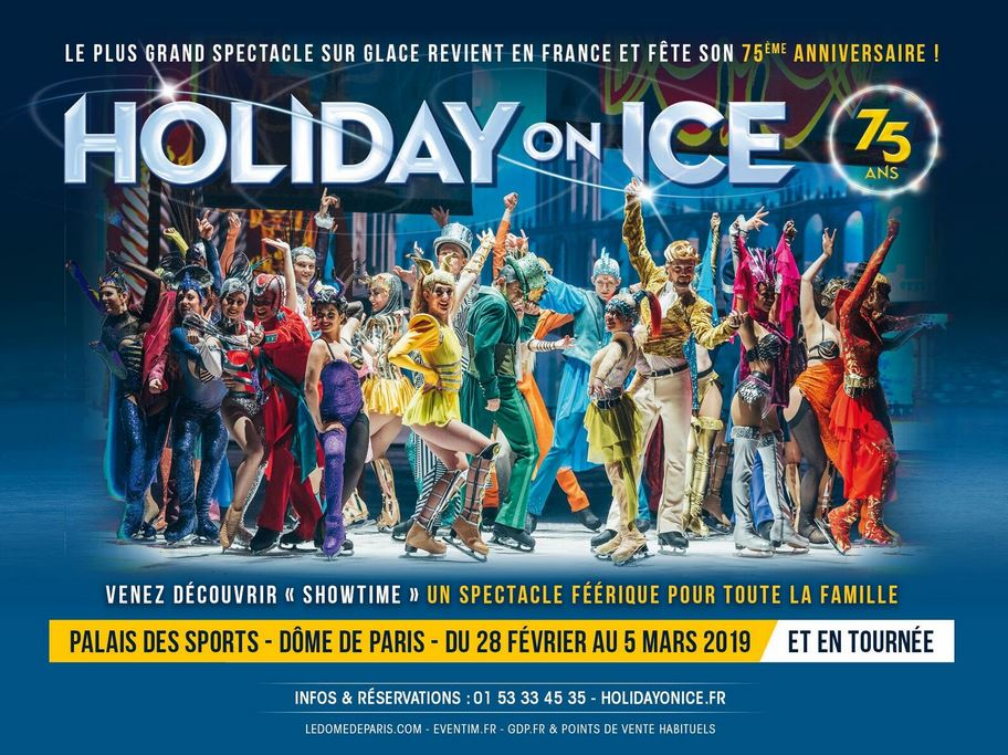 holidayonice75ans