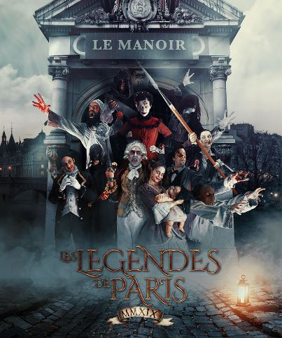 legendesdeparis