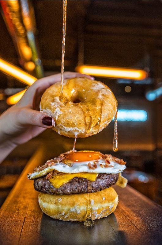burgerdonut