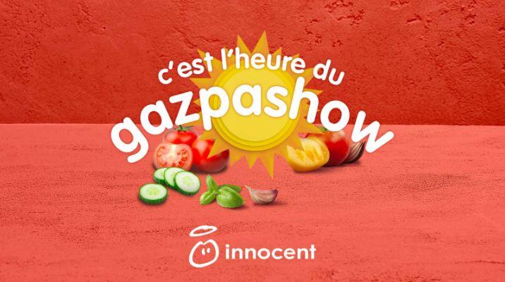 gazpashow