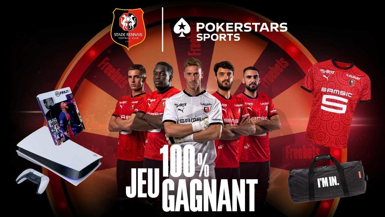 pokerstarrennes