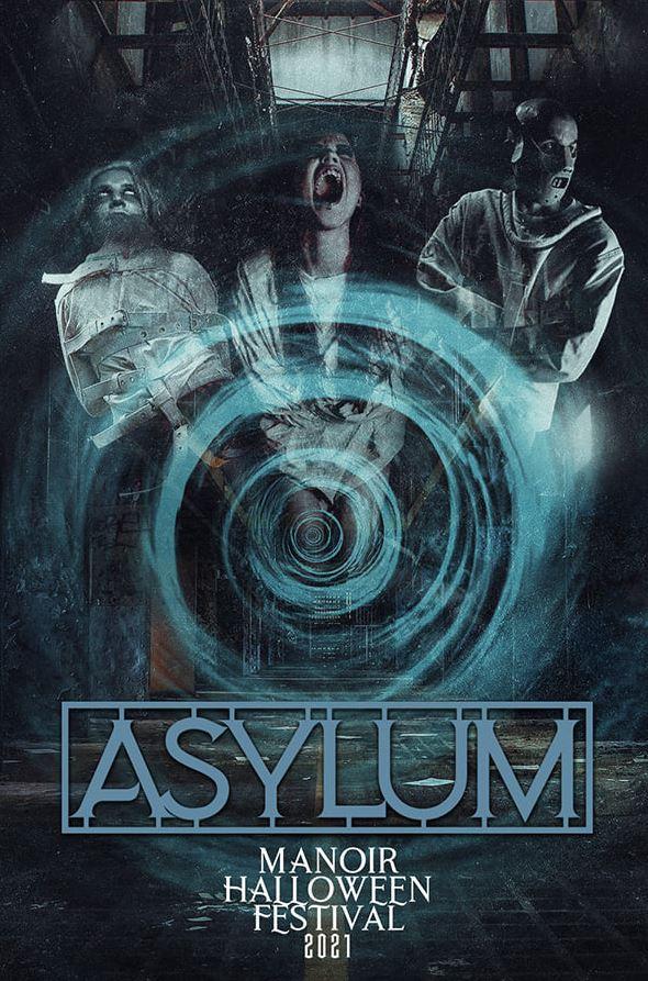 asylummanoir