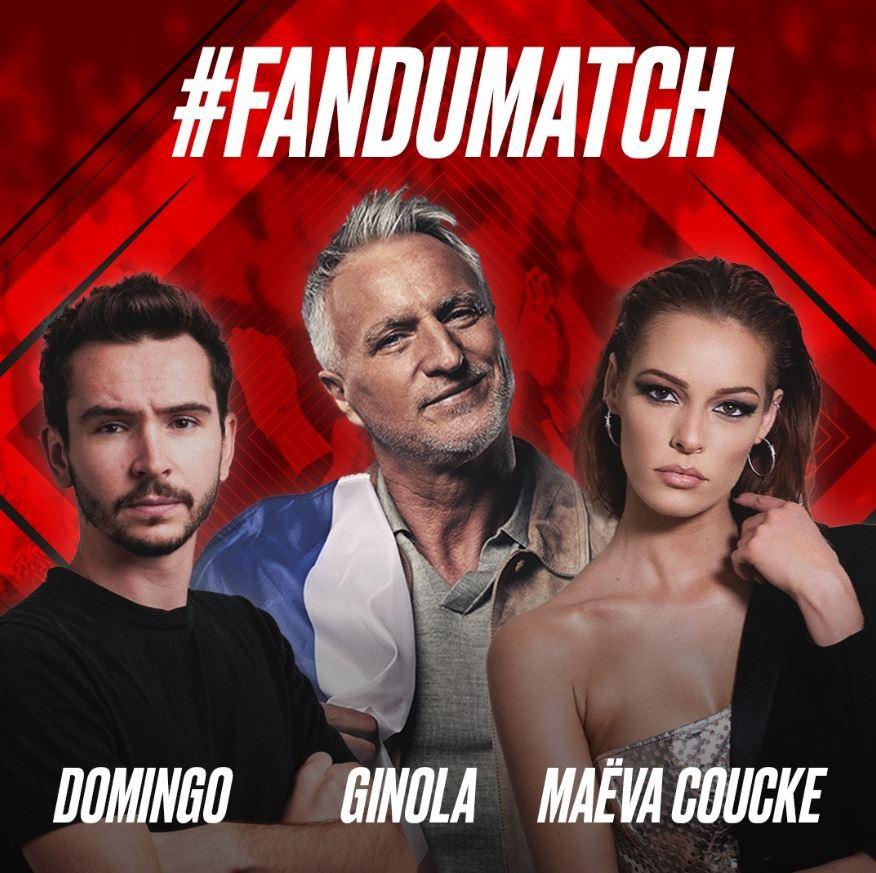 fandumatch