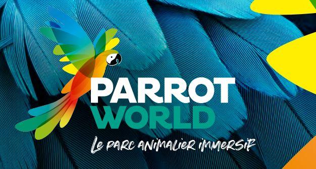 parrotworldlogo