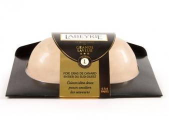 LABEYRIE: Un délicieux foie Gras pour réveiller vos papilles