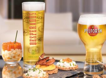 Idées de Cadeaux avec les nouveautés bières de Noël du groupe Heineken