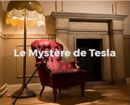 [Test] Fox In A Box : Nous avons résolu le Mystère de Tesla