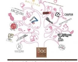 Le Bac Sucré 2ème édition du 15 au 19 Juin à Paris