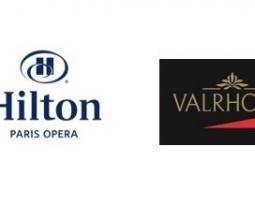 Atelier-dégustation « aux Sources du Chocolat » Valrhona au Hilton Paris Opéra